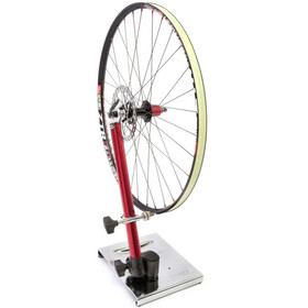 Feedback Sports Truing Stand Gereedschap rood